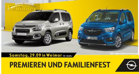 Opel Family Cup